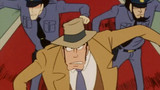 Lupin the Third Part 2 (Subtitled) Episode 63