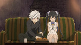 Is It Wrong to Try to Pick Up Girls in a Dungeon? (Danmachi) Episodio 1