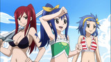 Fairy Tail Episode 153