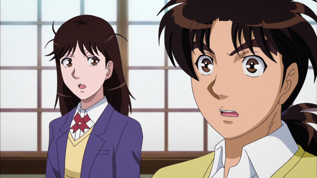 Watch Kindaichi Shounen no Jikenbo Returns (2015) Episode 31