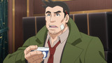 Ace Attorney Episodio 10
