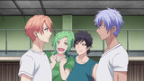 B-PROJECT Episode 10