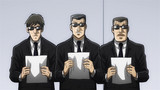 Mr. TONEGAWA Middle Management Blues Folge 17