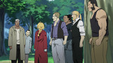 Fullmetal Alchemist: Brotherhood (Dub) Episode 50