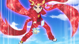 Future Card Buddyfight Triple D Episode 39