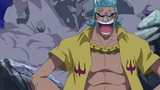 One Piece - Thriller Bark (326-384) Episódio 370