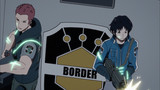 World Trigger Episodio 63