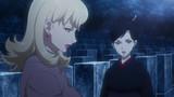 JORAN THE PRINCESS OF SNOW AND BLOOD Episode 11