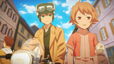 Kino's Journey -the Beautiful World- the Animated Series Folge 10