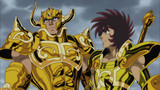 Saint Seiya - Soul of Gold Episodio 5