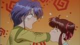 Fushigi Yugi (Dub) Episode 18