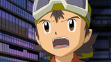 Digimon Frontier Episode 46