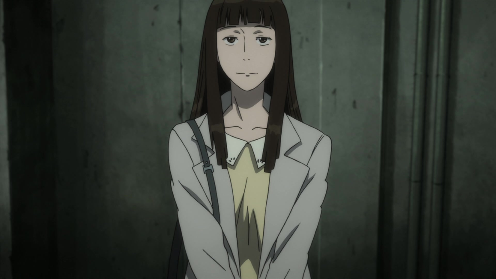 Parasyte -the maxim- Episode 15, Something Wicked This Way