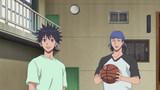 Ahiru no Sora Episode 14