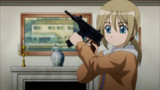 Gunslinger Girl - Il Teatrino Episode 3
