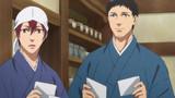 Yotsuiro Biyori Episode 11