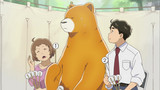 Kumamiko -Girl Meets Bear Episode 3