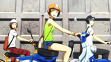 Persona4 the Golden ANIMATION Episode 3