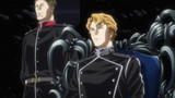 Legend of the Galactic Heroes: Die Neue These Episódio 18