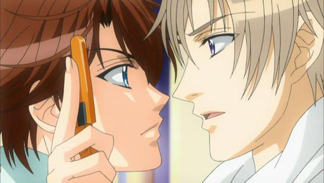watch gakuen heaven episode 6 online