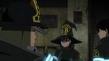 Fire Force Episódio 22