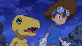 Digimon Adventure: 第47話