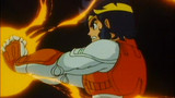 Samurai Troopers Episode 9