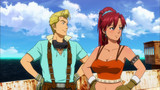 Gargantia on the Verdurous Planet Episode 14