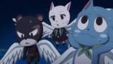 Fairy Tail Final Season Episode 291