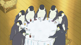 Mr. Penguin's Dilemma! / Idol: Yama Arashi!