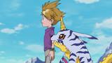 Digimon Adventure: Episode 14