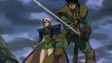 Record of Lodoss War (OVA) Episode 11
