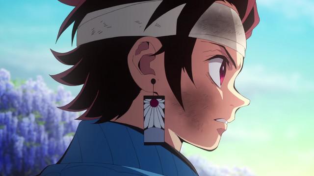 Demon Slayer: Kimetsu no Yaiba Episode 5, My Own Steel