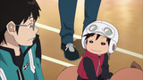 World Trigger Episode 20