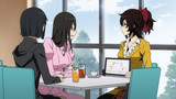Durarara!! X2 The Third Arc (Dub) Episode 28