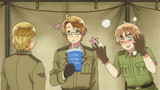Hetalia: The World Twinkle Episode 127