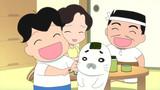 Shonen Ashibe GO! GO! Goma-chan Episódio 18