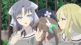 SENRAN KAGURA SHINOVI MASTER (Uncensored) Episode 4