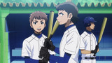 Ace of the Diamond الحلقة 44