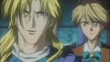 Fushigi Yugi (Dub) Episode 25