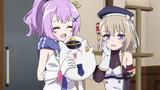 Anime AzurLane: Slow Ahead! Episode 3