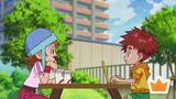Digimon Adventure: Episode 20