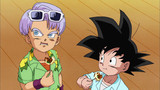 Dragon Ball Super Episodio 6