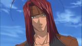 Saiyuki Reload GunLock (Dub) Episode 8
