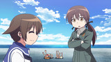 Strike Witches: 501st JOINT FIGHTER WING Take Off! Episode 1