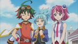 Yu-Gi-Oh! ARC-V Episode 5