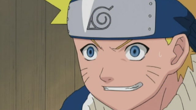 Naruto Season 1 Episode 10, The Forest of Chakra, - Watch on