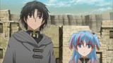 WorldEnd: What do you do at the end of the world? Are you busy? Will you save us? Episodio 11