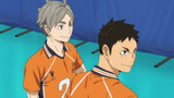 HAIKYU‼ TO THE TOP Episode 20