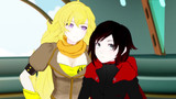 RWBY VOLUME 1-3: The Beginning <Japanese Dub> Episode 1